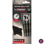 Stahl Darts Dartpfeil Set - Bulls Stingray B5 ST2