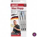 Soft Dartpfeil Set - Bulls Team Champions Darts Max Hopp