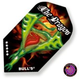 Bulls Five Star Flight Slim - The Dragon