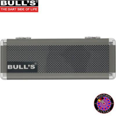 Dart Koffer Bulls -  Aluminium Dartsafe M