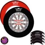 Quaterback Dartboard Surround - zum stecken