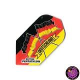 British Pentathlon Flight Slim - Deutschland