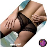 Bulls Erotic Flight Slim - Girl 3