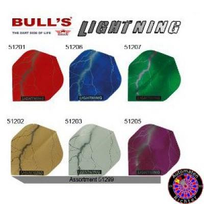 Bulls Lightning Flight Standard