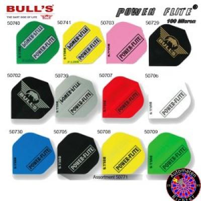 Bulls Power Flite Standard