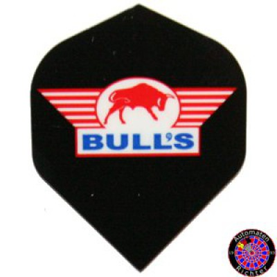 Bulls Power Flite Standard - Logo Bull`s