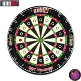 Dartboard Bristle One80 Dot Trainer