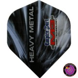 Polyester Flight extra strong Empire M3 Standard - Heavy Metal