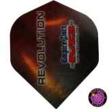 Polyester Flight extra strong Empire M3 Standard - Revolution