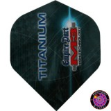 Polyester Flight extra strong Empire M3 Standard - Titanium