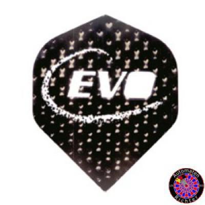 Evolution Flight - EVO Standard - Schwarz