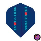 Evolution Flight - EVO Blau
