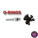 Gummi O-Ringe Standard