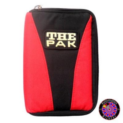 Dart Tasche Karella - The Pak Rot / Schwarz