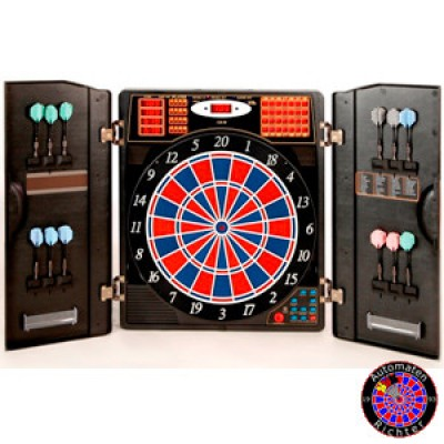 Dartshop Automaten Richter - Darts und Dartzubehör - Dartboards ...
