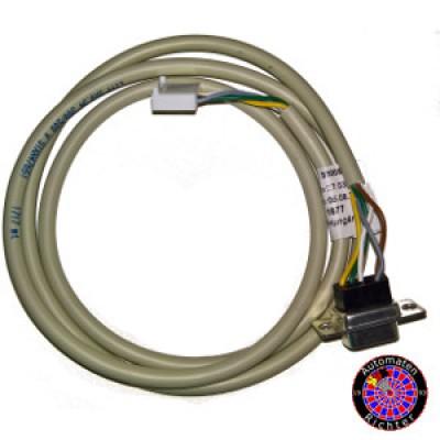 Cable Dataprint HB 8 Dart 99cm