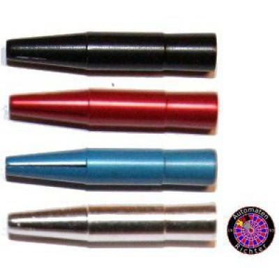 M3 Alu-Schaft Kurz