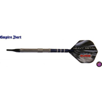 M3 Darts Soft Dartpfeil Set - Empire Heavy Metal HM-1