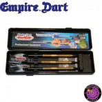 M3 Darts Soft Dartpfeil Set - Empire Heavy Metal HM-Gold