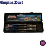 M3 Darts Stahl Dartpfeil Set - Empire Heavy Metal HM-30