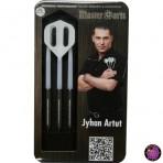 Steel Dartpfeil Set - Masterdarts Jyhan Artut 90% Tungsten