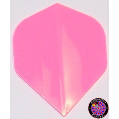 Metronic Flight Standard - Neon Pink
