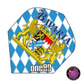 One80  Dart Flight Standard - Bavaria