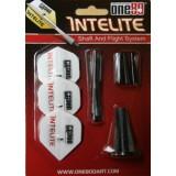 One80 Intelite Starterset - Ws/BM