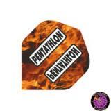 Pentathlon Flight Standard - Clear Feuer