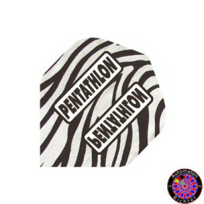 Pentathlon Flight Standard - Clear Zebra
