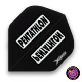 Pentathlon X180 Flight Standard - Schwarz