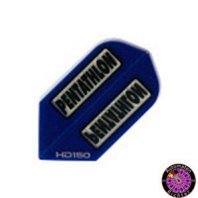 Pentathlon HD150 Flight Slim - Blau