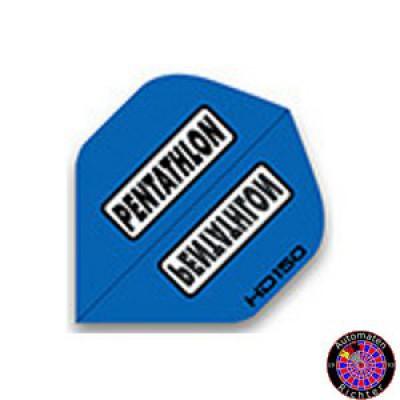 Pentathlon HD150 Flight Standard - Blau