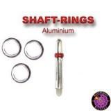 Schaft Ersatzring Aluminium