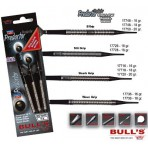 Soft Dartpfeil Set - Bulls Predartor Slit Grip