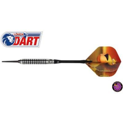 Soft Dartpfeil Set - Löwen Premium No.13