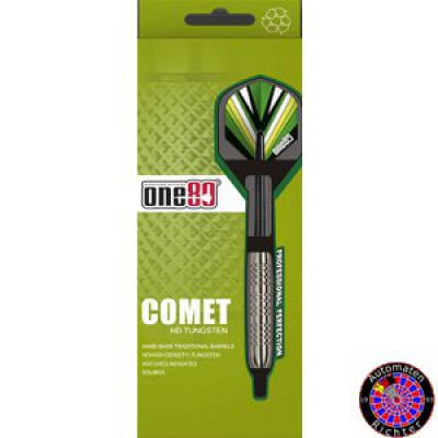 Soft Dartpfeil Set One80 - Comet