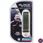 Soft Dartpfeil Set Unicorn - Black Star Raymond van Barneveld