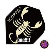 Sternzeichen Flight Standard - Skorpion