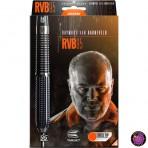 Steel Dartpfeil Set Target - Raymond van Barneveld RVB95