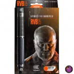 Soft Dartpfeil Set Target - Raymond van Barneveld RVB95