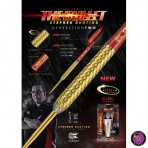 "Steel Dartpfeil Set Target - Stephen Bunting ""The Bullet"" Gen 2"