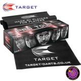 Dartmatte Target