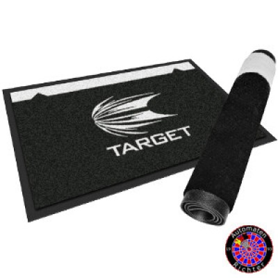 Abwurfmatte Target