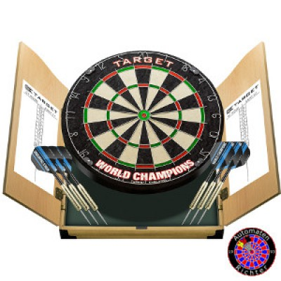 Target World Champions Home Kabinett Set