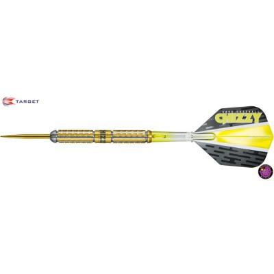 Steel Dartpfeil Set Target - Dave Chisnall Chizzy Cortex