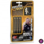 Steel Dartpfeil Set Target - Phil Taylor Power Bolt