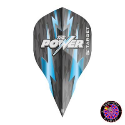 Target Vision Edge Flight - Phil Taylor Power