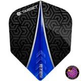 Target Vision Ultra Flight Standard - Blau