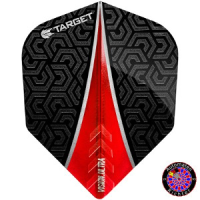 Target Vision Ultra Flight Standard - Rot